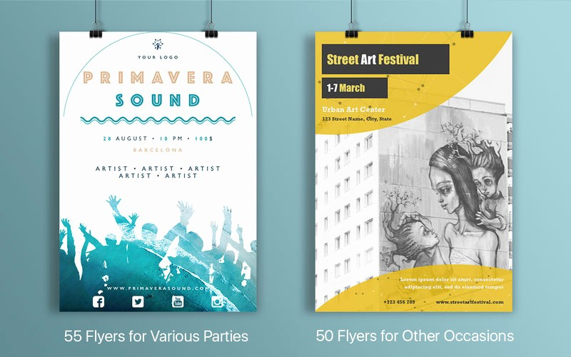 Free Brochure Templates for Mac Best Of Flyer Templates Designs Flyers for Pages the Mac App S and