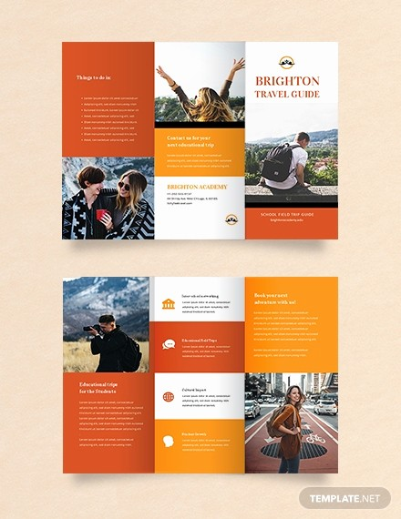 Free Brochure Templates for Mac Best Of Free Japan Travel Brochure Template Download 281