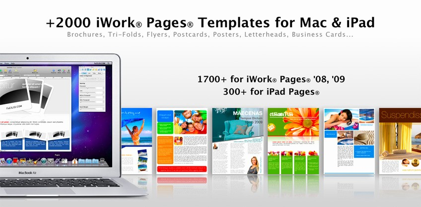Free Brochure Templates for Mac Best Of Mac Brochure Templates Best solutions Of Mac Brochure
