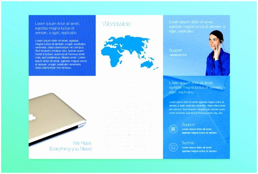 Free Brochure Templates for Mac Fresh 5 Bi Fold Brochure Template Publisher Htwow
