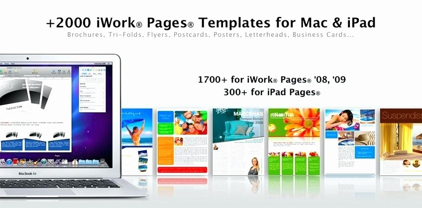 Free Brochure Templates for Mac Fresh Apple Pages Book Template Ideas Collection Mac Brochure