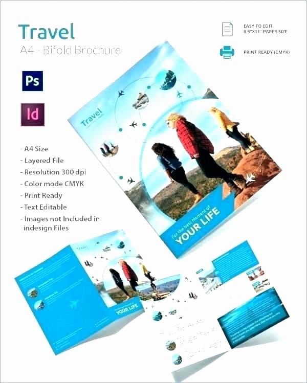 Free Brochure Templates for Mac Fresh Blank Brochure Template Word Mac if Designfo