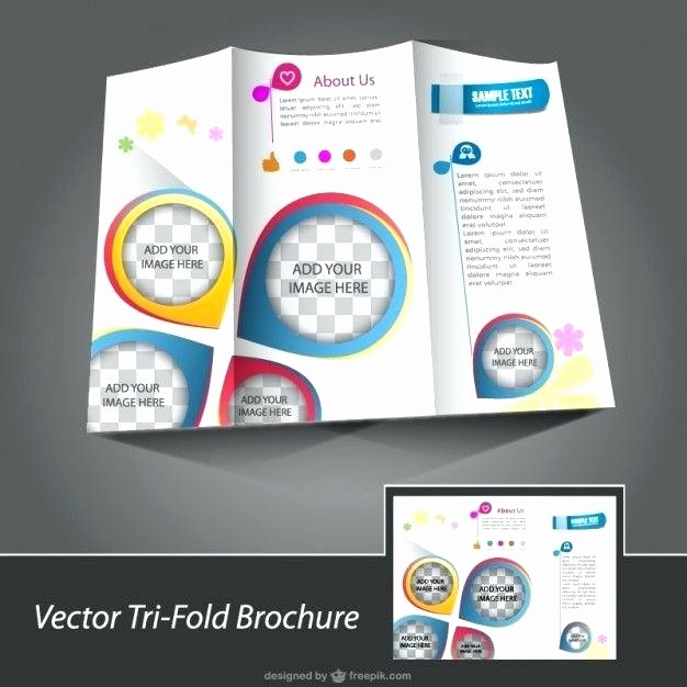Free Brochure Templates for Mac Luxury 50 Awesome Brochure Templates for Mac