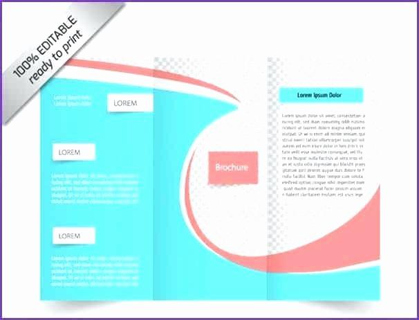 Free Brochure Templates for Mac Luxury Free Word Brochure Templates for Mac Free Fold Brochure