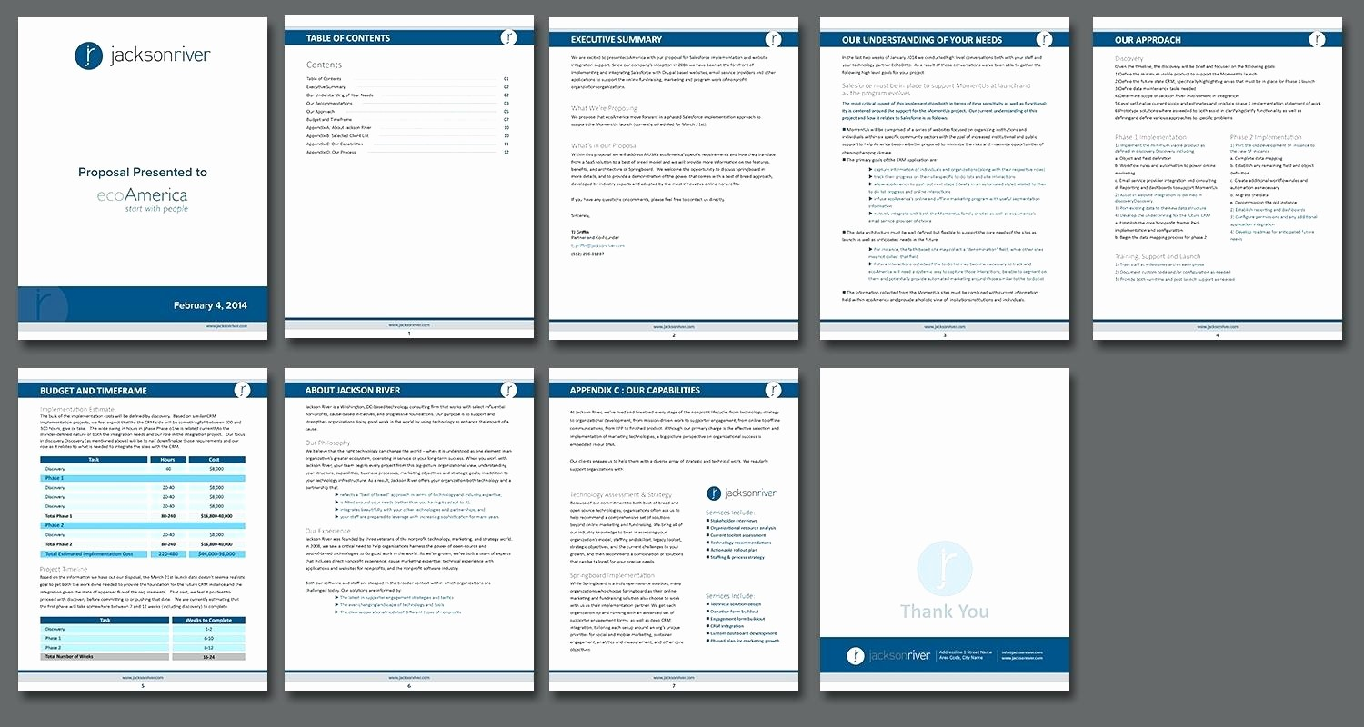 Free Business Templates for Word Fresh Template Microsoft Business Proposal Template