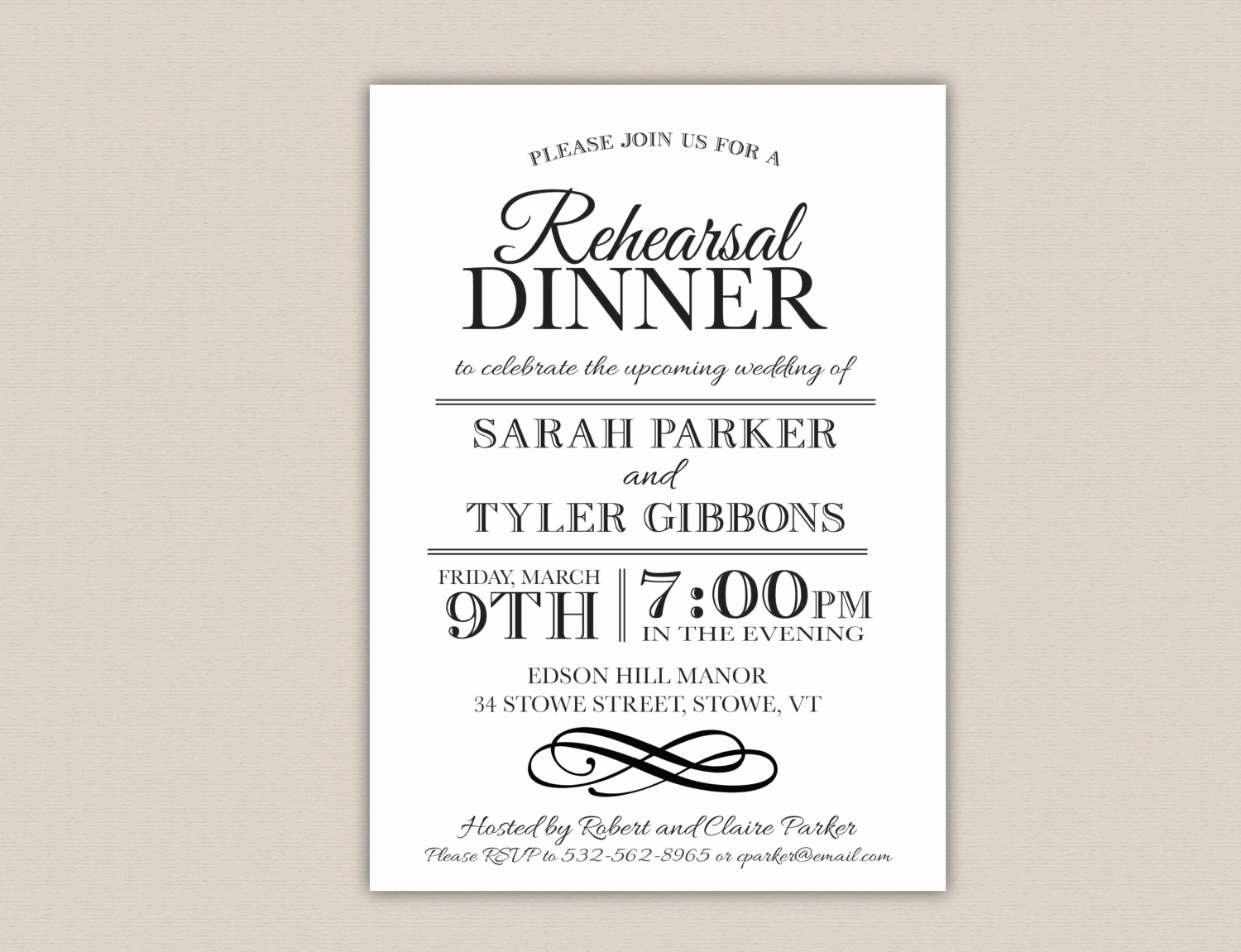 Free Business Templates for Word Luxury Business Invitation Templates Mughals