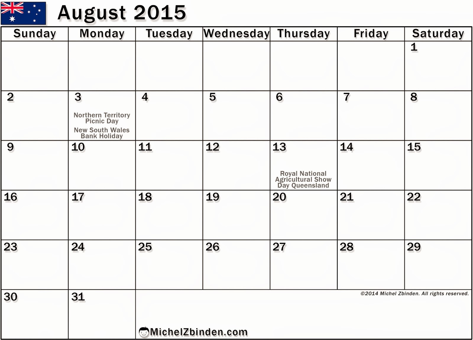 Free Calendar Templates August 2015 Unique Free Printable Calendar 2018 Free Printable Calendar August