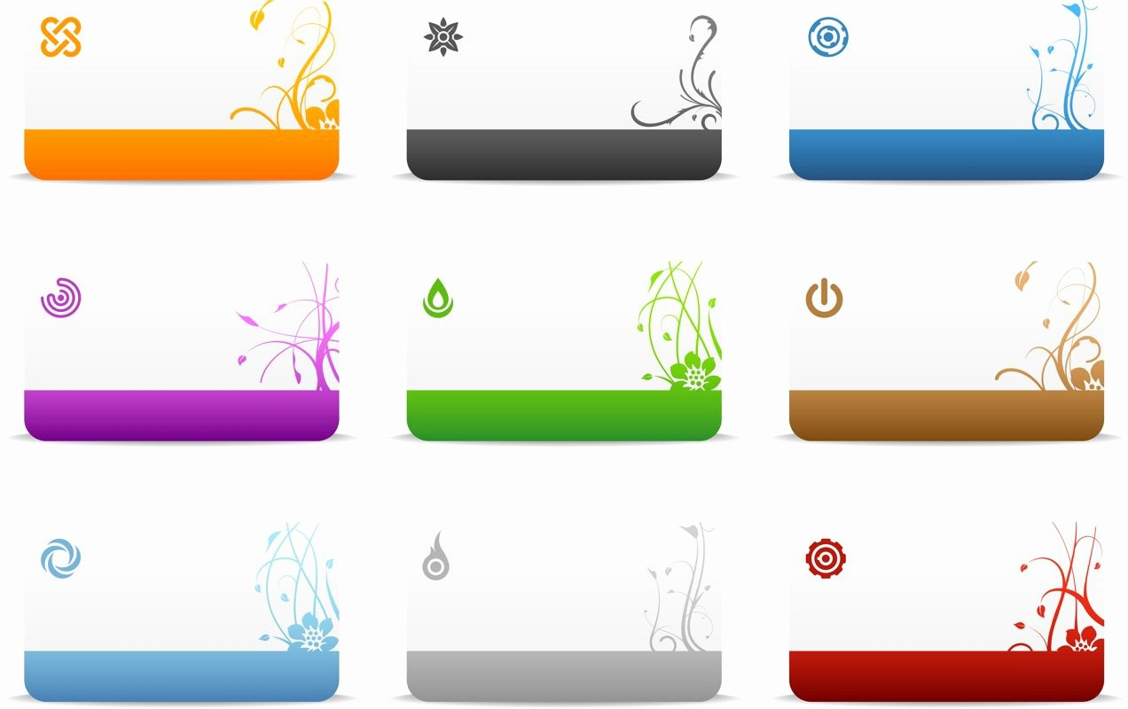 Free Card Templates for Word Lovely Calling Card Template Word Templates Station
