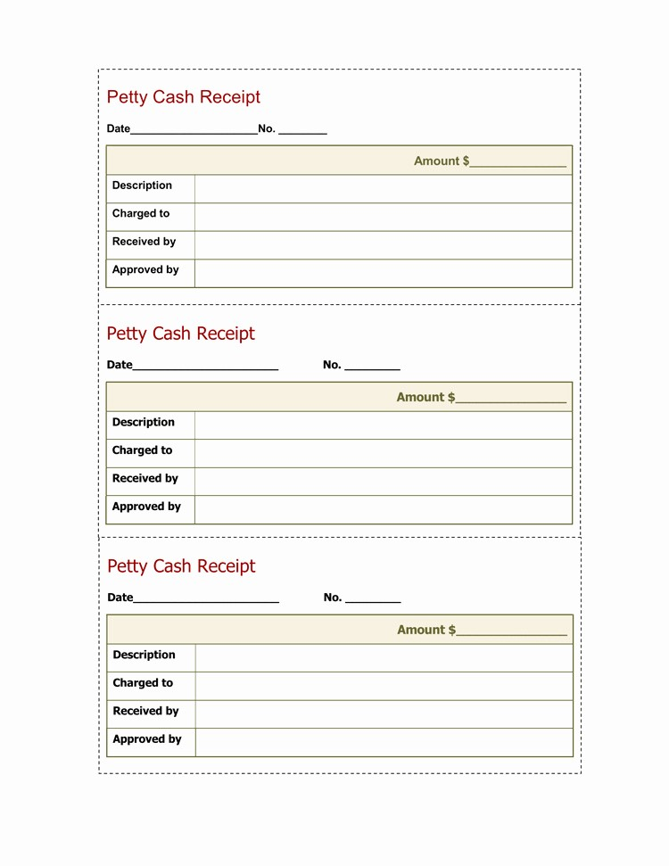 Free Cash Receipt Template Word Awesome 17 Free Cash Receipt Templates for Excel Word and Pdf