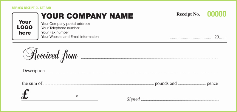 Free Cash Receipt Template Word Awesome 6 Free Cash Receipt Templates Excel Pdf formats