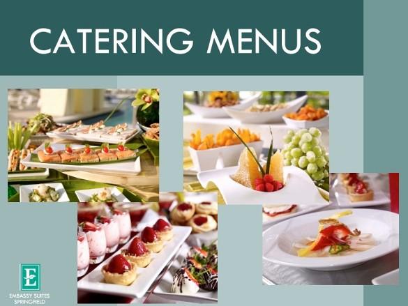 Free Catering Menu Templates Download Unique 16 Banquet Menu Templates