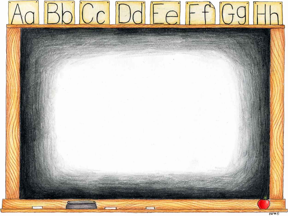 Free Chalkboard Background for Powerpoint Beautiful Back to School Bulletin Board Writing Paper Templates