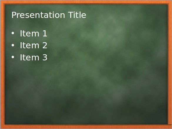 Free Chalkboard Background for Powerpoint Best Of Chalkboard Background Powerpoint Sajtovi