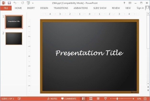 Free Chalkboard Background for Powerpoint Lovely Chalkboard Background for Powerpoint – Sajtovi