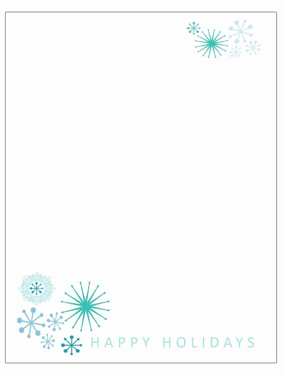Free Christmas Borders for Letters Lovely 42 Best Christmas Letter Printables Images On Pinterest