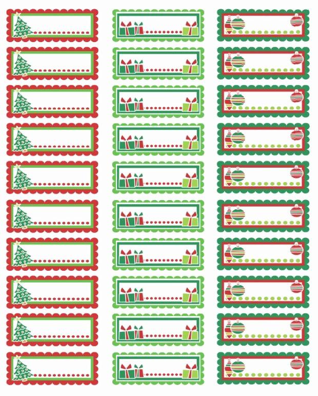 Free Christmas Return Address Labels Fresh Best 25 Christmas Address Labels Ideas On Pinterest
