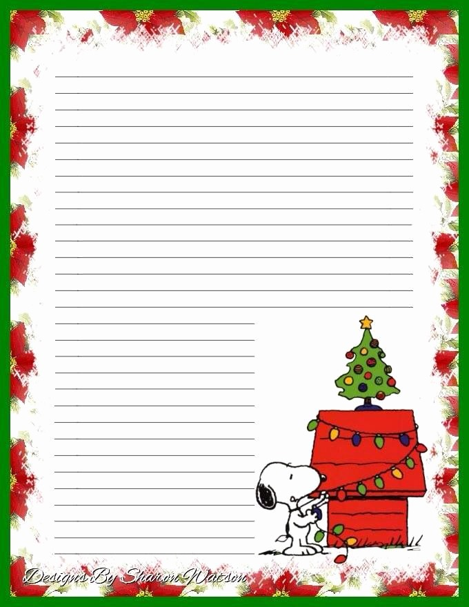 Free Christmas Stationery to Print Beautiful 1000 Images About Writing Paper On Pinterest