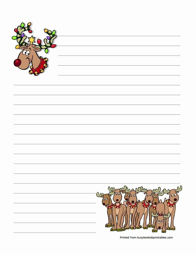 Free Christmas Stationery to Print Luxury Best 25 Christmas Stationery Ideas On Pinterest