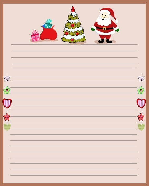 Free Christmas Stationery to Print New Best 25 Christmas Stationery Ideas On Pinterest