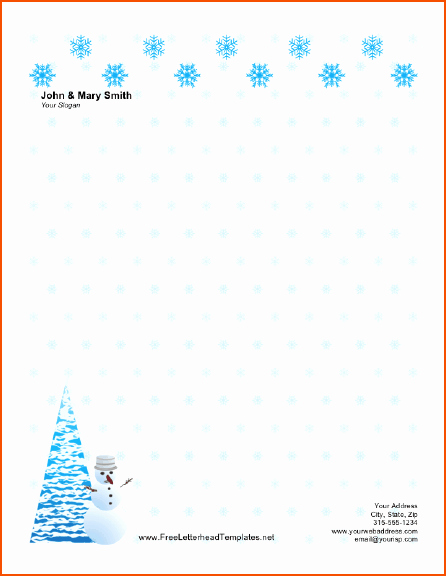 Free Christmas Template for Word Fresh 6 Christmas Templates for Word Bookletemplate