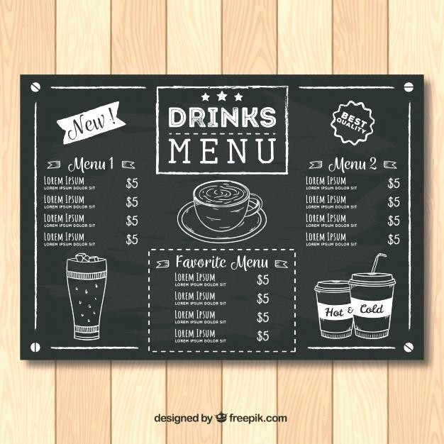 Free Concession Stand Menu Template Inspirational Concession Stand Food Menu Template Best Menu Board