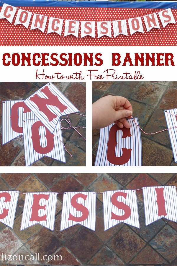 Free Concession Stand Menu Template Unique 7 Best Of Baseball Concession Signs Free Printable