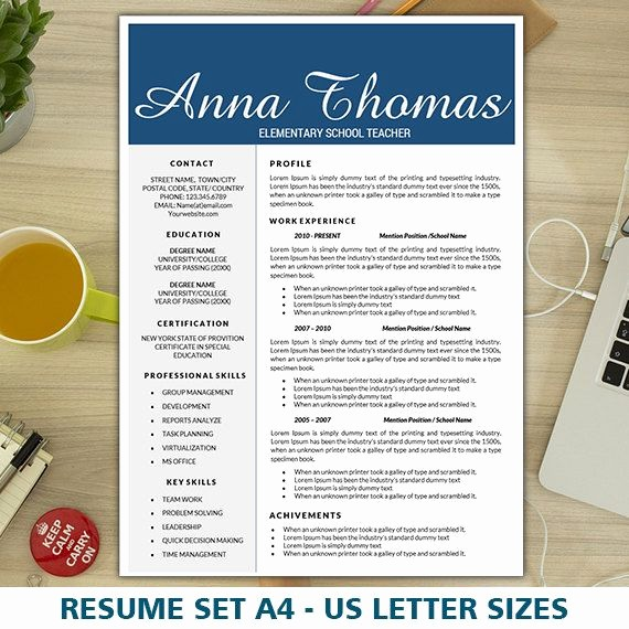 Free Creative Cover Letter Templates Awesome Elementary Teacher Resume Free Cover Letter Template