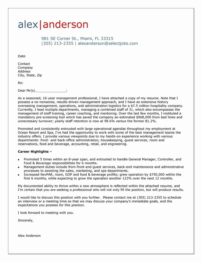 Free Creative Cover Letter Templates Best Of Creative Cover Letter Samples Template