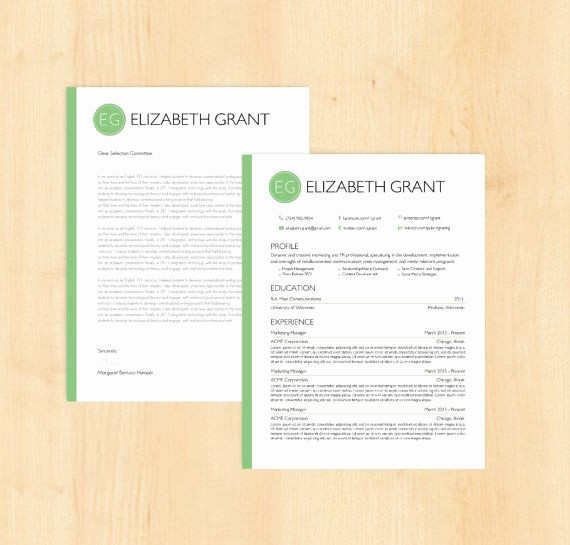 Free Creative Cover Letter Templates Elegant 74 Best Images About Creative Resumes On Pinterest