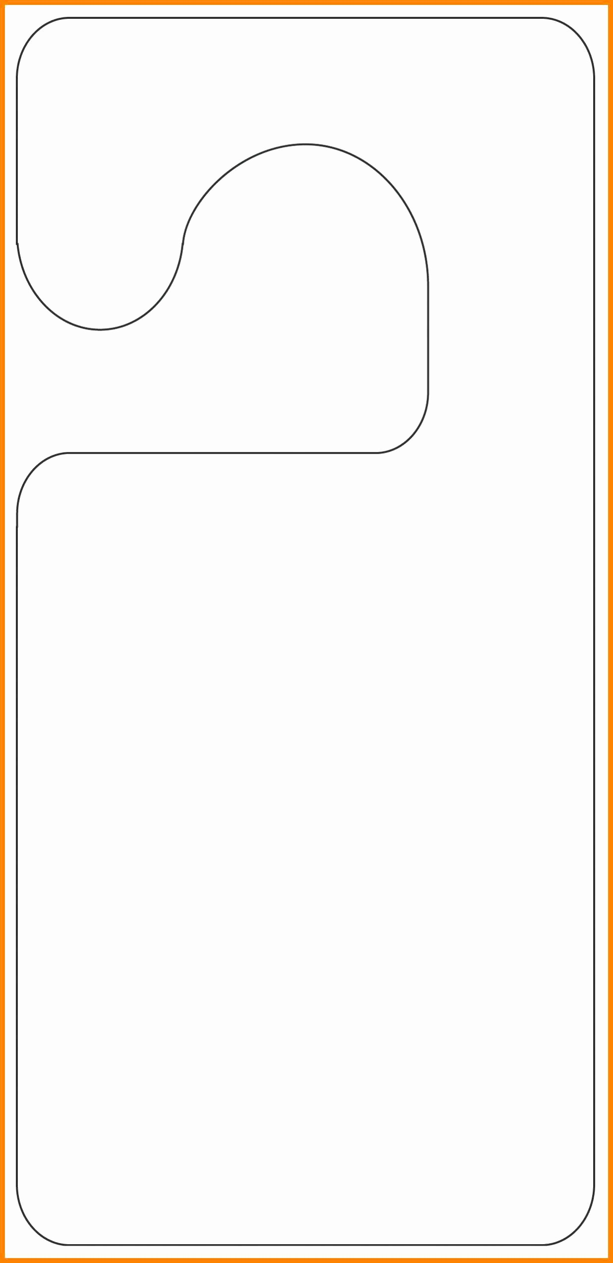 Free Door Hanger Template Word Lovely Door Hanger Template Word 3220 455ec6b9659c9 18 for