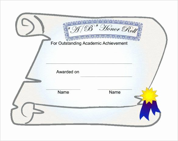 Free Download Award Certificate Templates Best Of Free Certificate Templates and Awards Editable Template