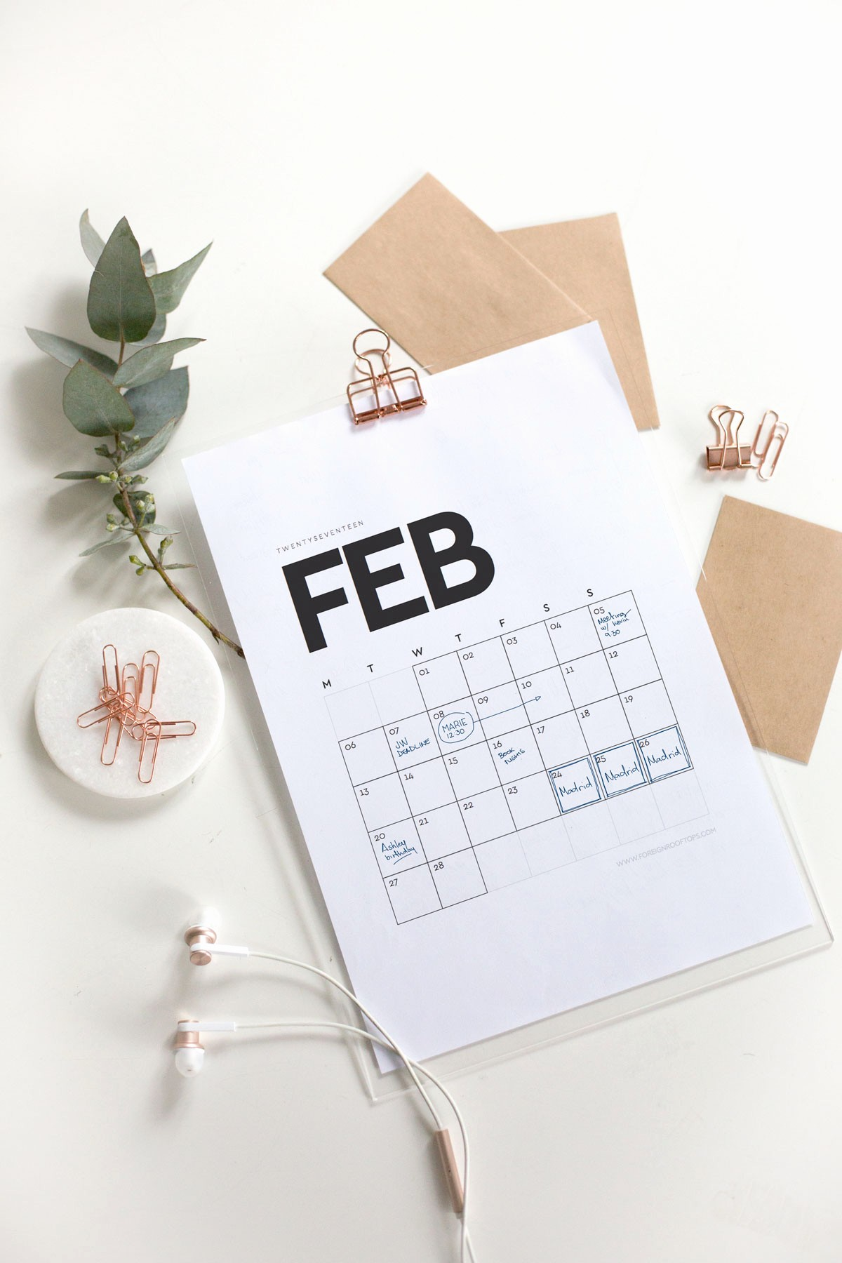 Free Download Of 2017 Calendar Fresh Printable Wall Calendar 2017 Free Download