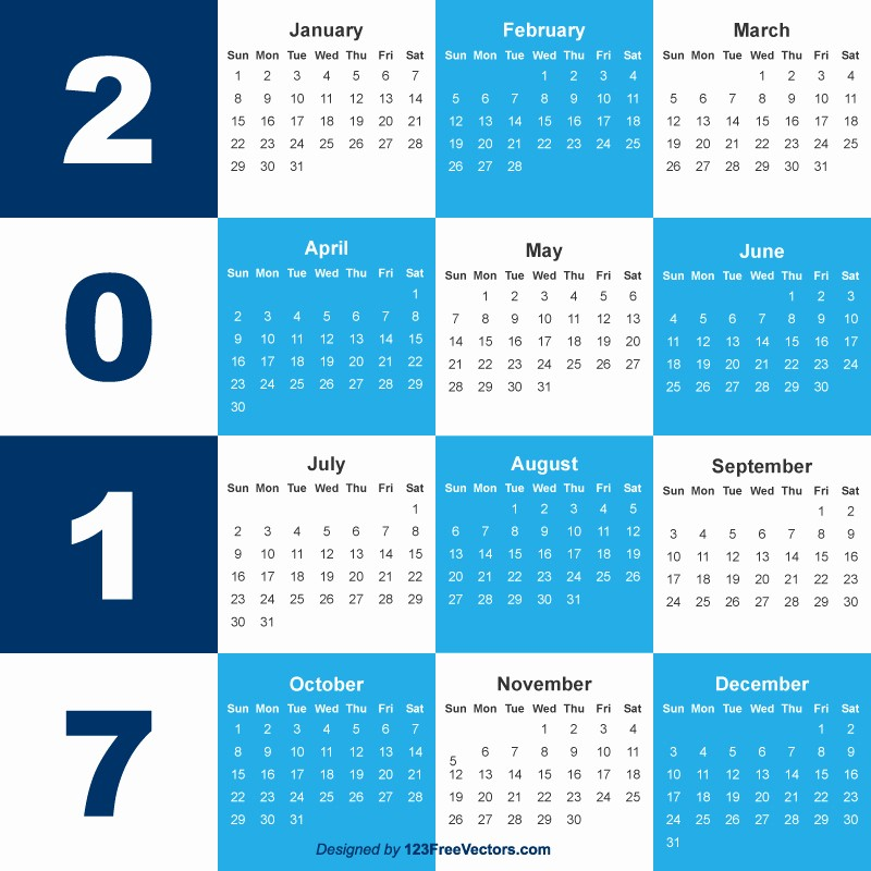 Free Download Of 2017 Calendar Lovely 2017 Calendar Template Free Download