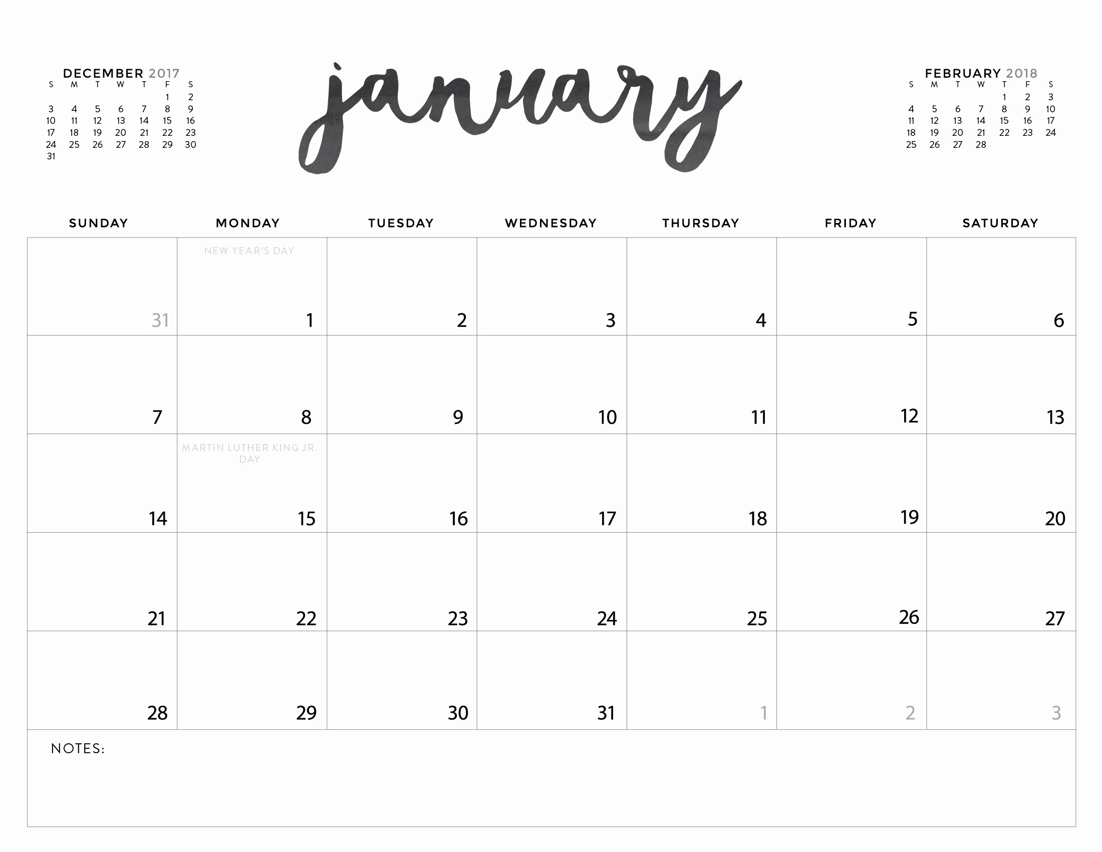 Free Download Of 2017 Calendar Lovely Download Printable Calendars