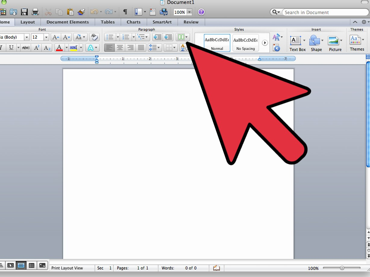 Free Download Templates for Word Beautiful Microsoft Word Für Mac Herunterladen – Wikihow