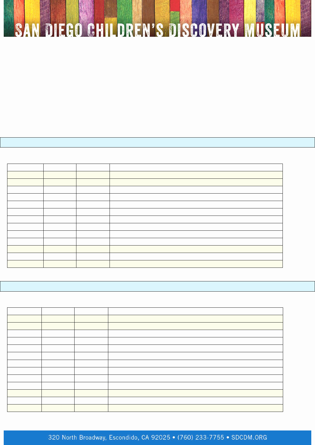 Free Download Templates for Word Lovely Birthday Itinerary Template Mughals