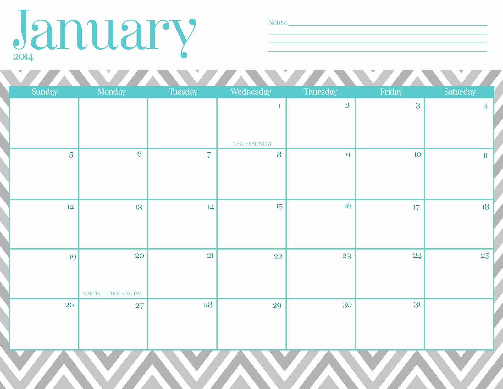 Free Downloadable 2016 Calendar Template Fresh Free Fillable Calendars 2016 Templates