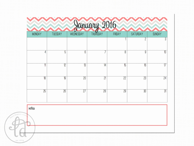Free Downloadable 2016 Calendar Template Luxury November 2016 Calendar Printable Free Vertex – 2017