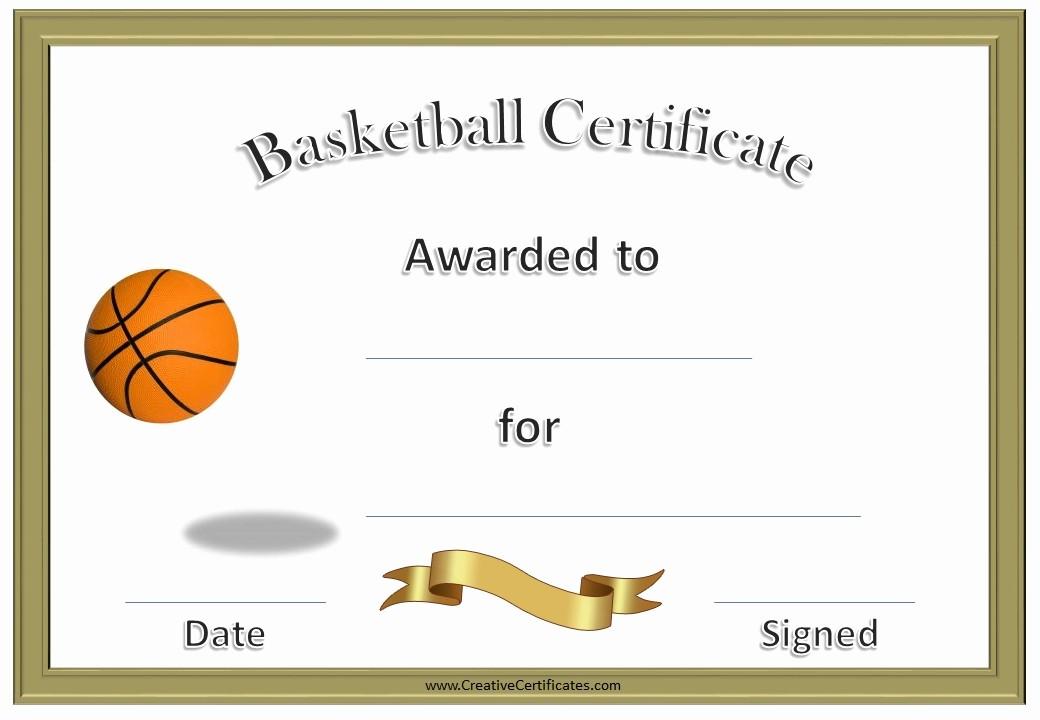 Free Downloadable Award Certificate Templates Fresh 10 Best Of Blank Award Certificate Templates for