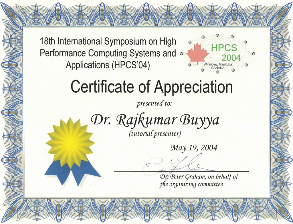 Free Downloadable Certificates Of Appreciation Luxury Appreciation Certificate