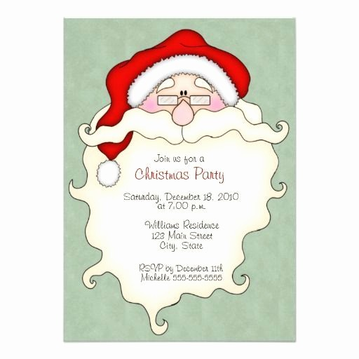 Free Downloadable Christmas Invitation Templates Best Of 16 Best Images About Invitation Templates On Pinterest