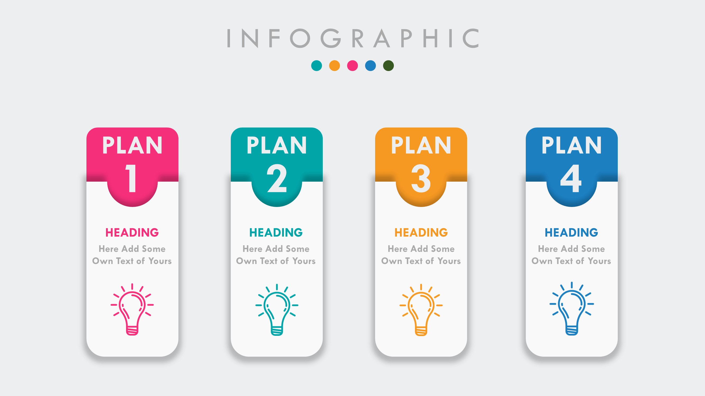 Free Downloadable Powerpoint Presentation Templates Awesome Free Infographic Powerpoint Presentation Template