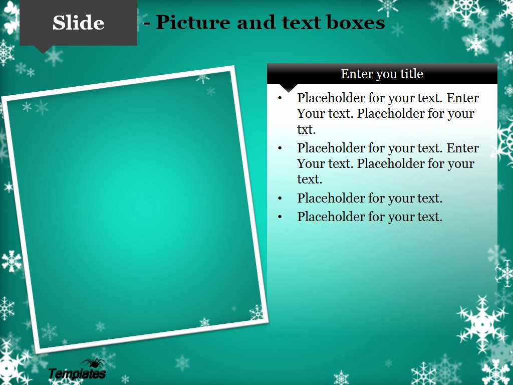 Free Downloadable Powerpoint Presentation Templates Beautiful Download Free Winter Powerpoint Template for Presentation
