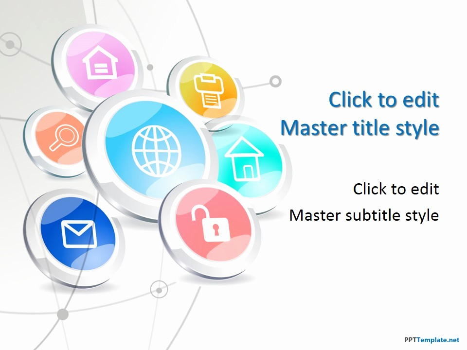 Free Downloadable Powerpoint Presentation Templates Fresh Free social Honey B Ppt Template