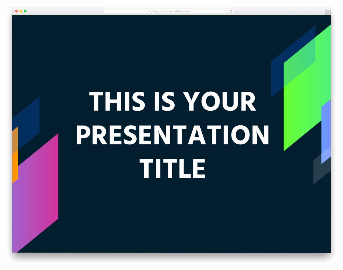 Free Downloadable Powerpoint Presentation Templates Inspirational 22 Best Hand Picked Free Powerpoint Templates 2019 Uicookies