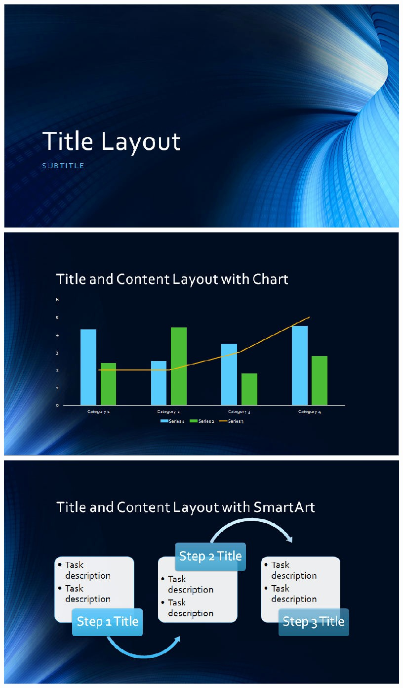Free Downloadable Powerpoint Presentation Templates Luxury Get Free Powerpoint Templates to Jump Start Your
