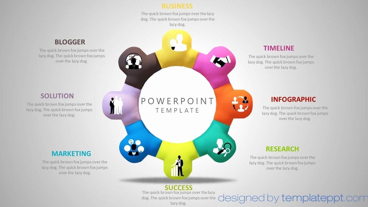 Free Downloadable Powerpoint Presentation Templates New Professional Powerpoint Templates Free