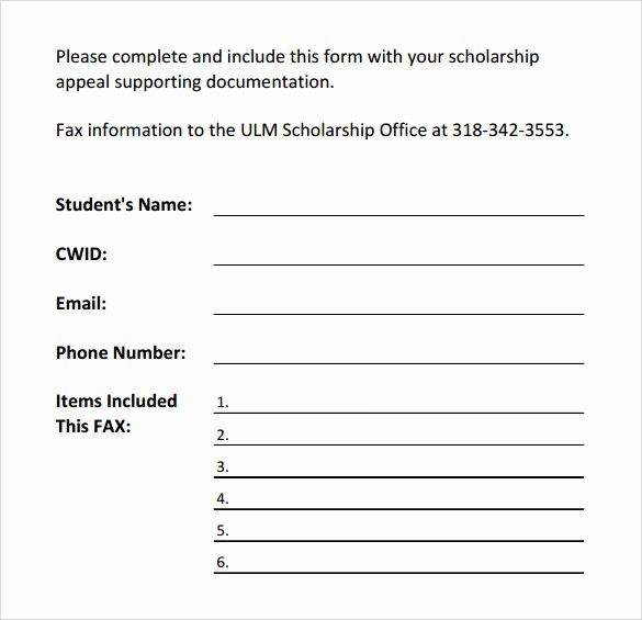 Free Downloads Fax Cover Sheet Best Of 11 Sample General Fax Cover Sheets