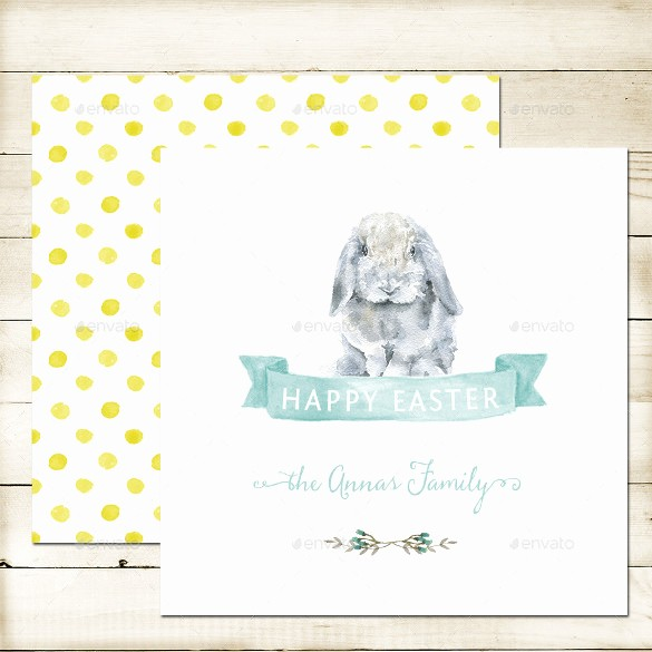Free Easter Templates for Word Awesome 32 Easter Invitation Templates – Free Sample Example