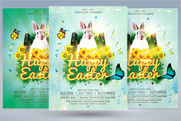Free Easter Templates for Word Fresh 40 Easter Flyer Templates Free Word Psd Design Ideas
